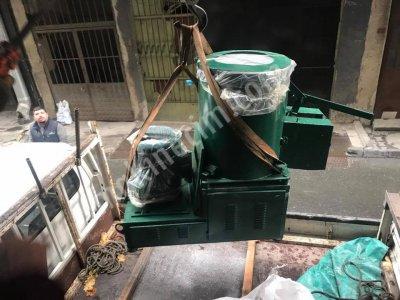 60Lık Agromel Makinası