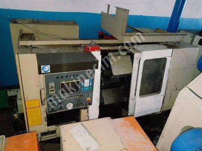 Satılık 2. El MİYANO CNC TORNA 8 İNÇ Fiyatları Bursa CNC