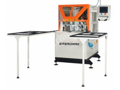 Satılık Sıfır CNC YARI OTOMATİK KÖŞE TEMİZLEME Fiyatları Bursa cnc pvc temizleme köşe makina pvc makinaları bursamakina pvc köşe temizleme cnc köşe temizleme