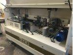 Egen Frezeli Kenar Bantlama Makinesi Temiz Makine Yeni Model