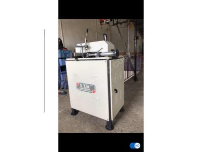 Satılık İkinci El Pvc Orta Kayıt Alıştırma Kertme Makinesi Fiyatları  Etm