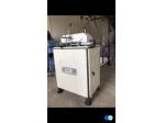 Pvc Orta Kayıt Alıştırma Kertme Makinesi