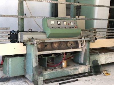 Satılık 2. El Cam Rodaj Makinasi Fiyatları Eskişehir cam makinasi