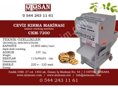 Satılık Sıfır CEVİZ KIRMA MAKİNESİ Fiyatları Ankara ceviz kırma makinesi, ceviz kırma makinası, çetin ceviz kırma makinası