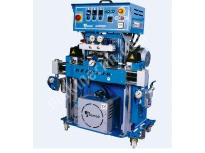 Satılık Sıfır H-KPX20 Poliüretan ve Polyurea makinaları Fiyatları Kayseri köpük makinası, sprey makinası, poliüretan makinası, polyurea makinası