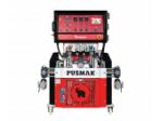Poliüretan ve Polyurea Makinası (KPX 20 )