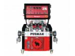 Sprey Poliüretan ve Polyurea Makinesı (H-KPX20-PLUS )
