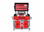Oranlamalı Sprey Poliüretan ve Polyurea Makinesi (KPX 30)