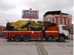 Araç Üstü Vinç - Ars 360