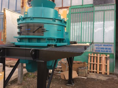 500 Special Production Vertical Mill Crusher