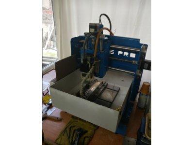 Satılık 2. El Kuyumcu Cnc Kesim Makinesi Fiyatları İstanbul cnc kuyumculuk kesim