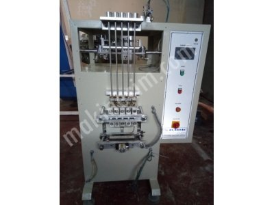 Stick Packaging Machine 5 Line