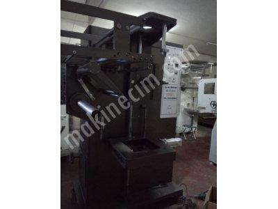 Satılık 2. El Cips Paketleme Makinası Fiyatları Gaziantep Patlamış mısır paketleme makinesi