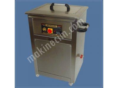 Satılık Ultrasonik Yıkama Makinası 80 Lt