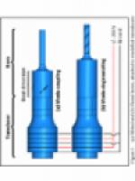 Satılık Ultrasonik Yıkama 300 Lt