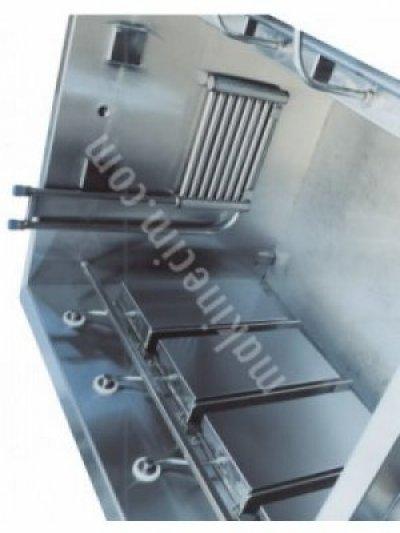Satilik Ultrasonik Yıkama Makinası 500Lt