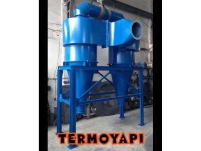 Satılık Sıfır Siklon Filtre Fiyatları Konya Siklon, siklon filtre, toz ayırıcı, siklonize filtre, jet pulse siklon, cyclone, cyclone filter.