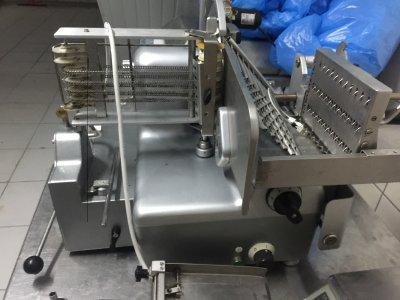 Satılık 2. El Kaşar Makinası Fiyatları İzmir füze gramajlama krema makinası gazlı vakum kaşar dilimleme