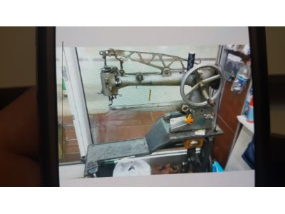 Satılık İkinci El Deri Ve Ayakkabı Dikiş Makinesi Temiz Kullanışlı Fiyatları Adana ayakkabı dikiş makinesi kollu