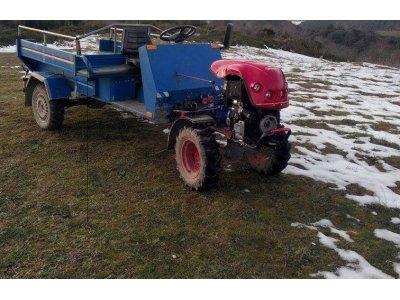 Satılık İkinci El BOLAT 12 HP MARŞLI LOMBARDİN PATPAT 6500 TL Fiyatları  çapa makinası,2.el,tarım aletleri