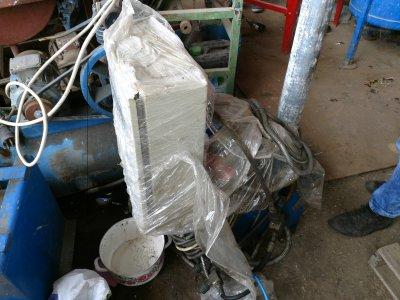 Satılık İkinci El Yağ Pompası Fiyatları Karaman hidrolik, pompa, yağ