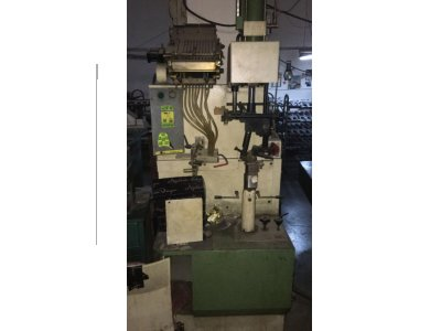 Satılık İkinci El Ökçe Çakma Makinesi Fiyatları  ökçe çakma makinesi