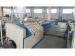 Plastik Boru Ve Hortum Makinaları Yüksek Kapasiteli