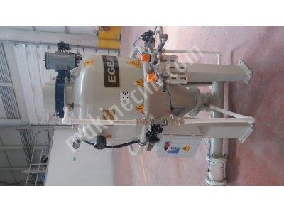 Pnomatik Taşıma Sistemleri Densveyör