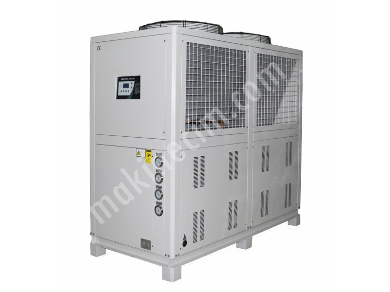 AQUA-CO 20HP - 50.000 kCal/h EKONOMİK CHILLER