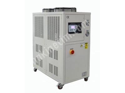 Aqua-Co 5Ad - 13.500 Kcal/h Ekonomik Chıller