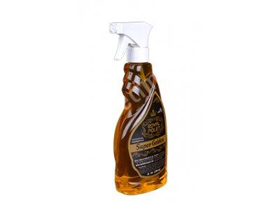 Araç Koltuk Yıkama Şampuanı Super Golden