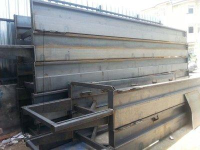 Satılık 2. El 13 Metre 600 Lük Konveyör Bant Stoktan Teslim Fiyatları Ankara konveyör bant,bant lastiği,bant rulosu,konveyör,çavuş bant