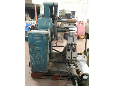 Satılık 2. El Lastik Kaplama - Sırt Sarma Makinası Fiyatları Konya sırt sarma lastik kaplama