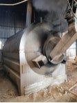 Otomotik Boşaltmalı Susam Kavurma Makinesi