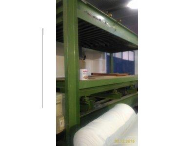 Satılık 2. El Hidrolik Pres 400 Ton Fiyatları  Hydraulich Press 400 Ton Wood, Abs, Plekxiglass Press