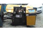 280 Lik Kesmak Marka Tam Otomatik Şerit Testere