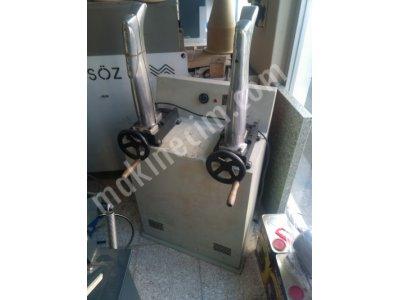 Bayan Çizme Açma Makinası