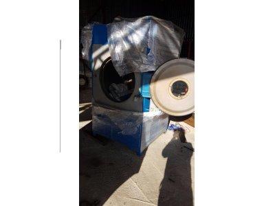 Beneks Marka Tampler Tekstil Kurutma Makinesi 60 Kg