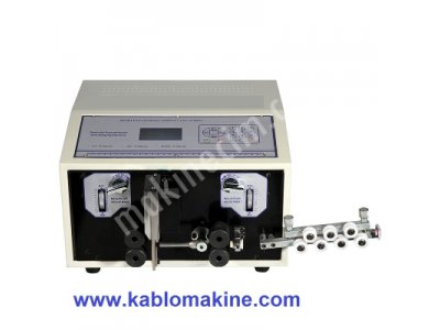 Satılık İkinci El Otomatik Kablo Sıyırma ve Kesme Makinesi (MT602) Fiyatları Ankara Otomatik Tel Sıyırma Kesme Makinesi,KABLO MAKİNE,multitech makina,otomatik tel sıyırma makinası,otomatik kablo kesme makinası, kesme makinesi,kablo sıyırma makineleri, kablo soyma