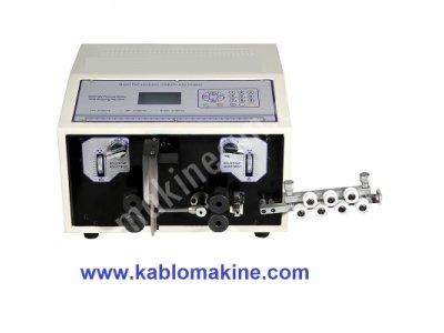 Satılık Sıfır MT-603-10 Otomatik Kablo Sıyırma ve Kesme Makinesi Fiyatları Ankara MT-603-10 Otomatik Tel Sıyırma Kesme Makinesi,kablo sıyırma makinaları,multitech makine, kablo soyma