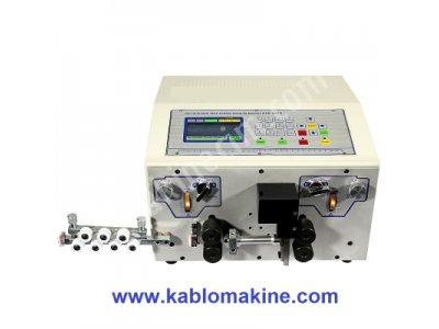 Satılık Sıfır MT-603-25 Otomatik Kablo Sıyırma ve Kesme Makinesi Fiyatları İstanbul MT-603-25 Otomatik Tel Sıyırma Kesme Makinesi,kablo makine,multitech makina, kesme makinesi,kablo sıyırma makineleri, kablo soyucu