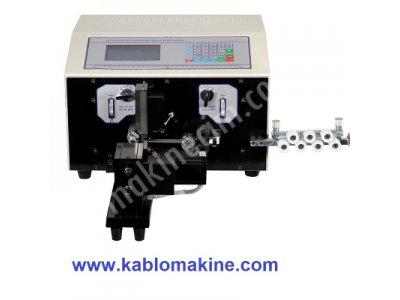 Satılık Sıfır MT-605 Otomatik Kablo Sıyırma ve Kesme Makinesi Fiyatları İstanbul MT-605 Otomatik Tel Sıyırma Kesme ve Bükme Makinesi,MT-605, kesme makinesi,kablo sıyırma makineleri, kablo soyma