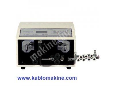 Satılık Sıfır MT-607-2 Kalın Yuvarlak Kılıflı Kablolar Otomatik Sıyırma Makinesi Fiyatları İstanbul MT-607-2 Kalın Yuvarlak Kılıflı Kablolar Otomatik Sıyırma Makinesi,MT-607-2,MT607-2, kesme makinesi,kablo sıyırma makineleri