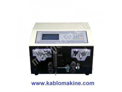 Satılık Sıfır MT-607-3 Çift Koaksiyel Kablolar Otomatik Sıyırma Makinesi Fiyatları İstanbul MT607-3 Çift Koaksiyel Kablolar Otomatik Sıyırma Makinesi,MT-607-3, kesme makinesi,kablo sıyırma makineleri, kablo soyma