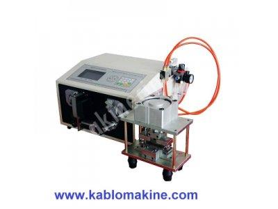 Satılık Sıfır MT-608 Otomatik Kablo Sıyırma ve Kesme Makinesi azami genişlik 12P Fiyatları Ankara MT-608 Kablo Ayırma Makinesi azami genişlik 12P,MT-608 ,MT608, kablo kesme makinesi,kablo sıyırma makineleri, kablo soyma