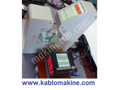 Satılık 2. El Lazer (Kablo/Boru) Çap Ölçer Fiyatları Ankara mtlt-25xy, lazer çap ölçer, kablo boru çapı ölçüm cihazı, kablo boru çapı ölçer,çap ölçer