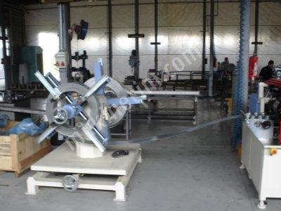 Satılık Sıfır Bh Metal Marka kepenk sacı çekme,özel profil çekme ,rollform makinaları imalatı Fiyatları Bursa destek sacı makinası,rollform makinaları ,alçıpan makinaları,kepenk makinaları,trapez çatı sacı çekme makinaları