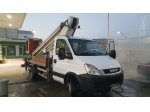 Malatya Makaslı Platform Manlift Menlift Forklift Kiralama
