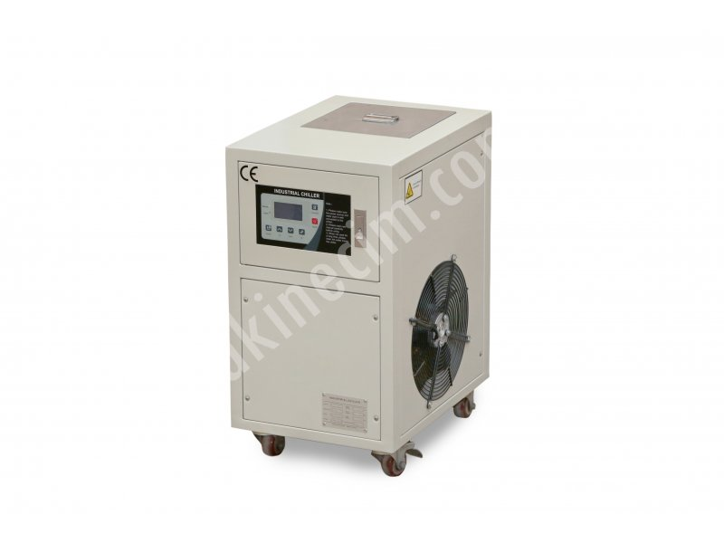 AQUA-CO 1HP - 2.500 kCal/h EKONOMİK CHILLER