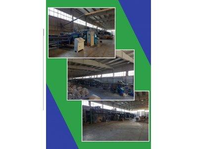 Satılık 2. El 143 Cm Buharlı Oluklu Mukavva Makinesi (oluklu Üretim Hattı) Fiyatları Konya oluklu makine, ikinci el oluklu, oluklu üretim hattı